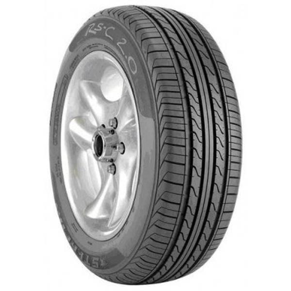 Cooper Tire 215 60r16 V Star Rc2 0 Blk