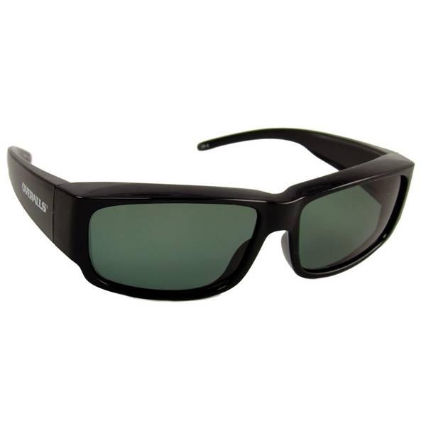 Overalls Rectangular Sunglasses