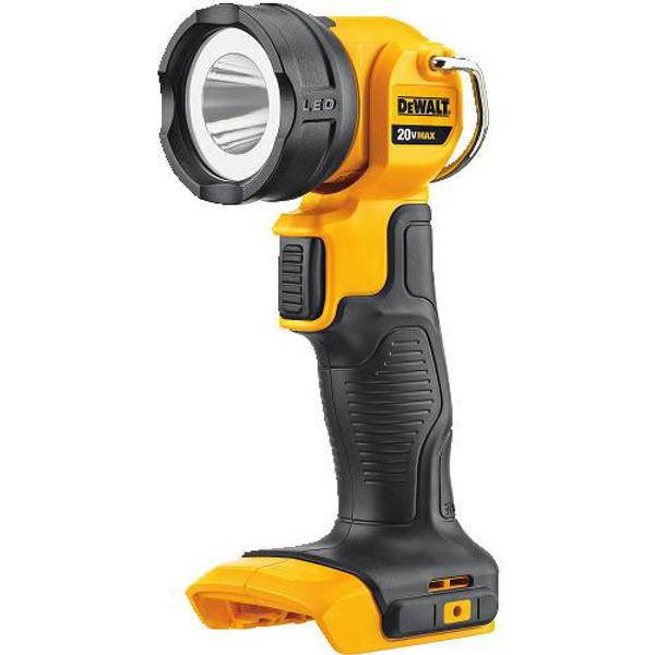 Dewalt 20v Max Led Flashlight