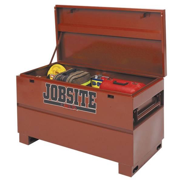 Jobsite Truck Box