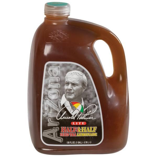 Arnold Palmer Half & Half Iced Tea