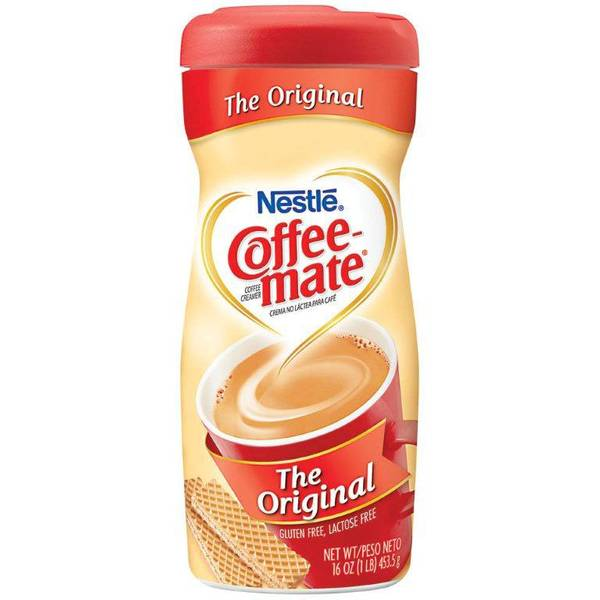 Coffeemate Coffee Flavoring