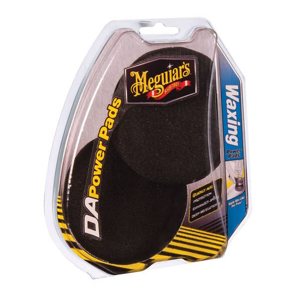 DA Powerpads Car Finishing Pads