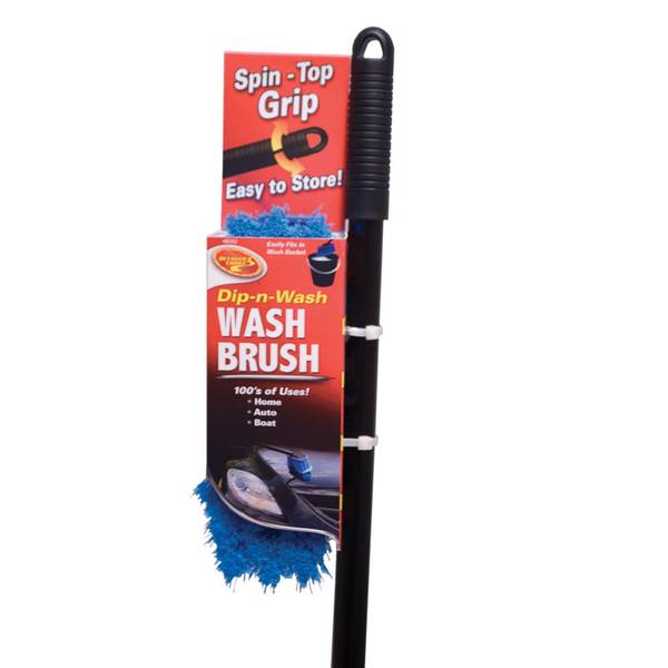 Dip & Wash Brush