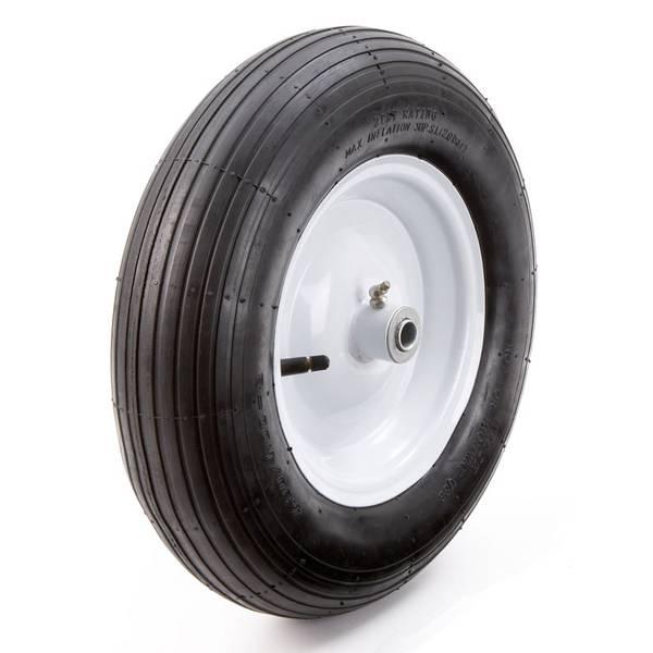 "16"" Pneumatic Wheelbarrow Tire"