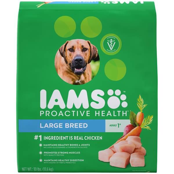 ProActive Health Large Breed Adult Dog Food