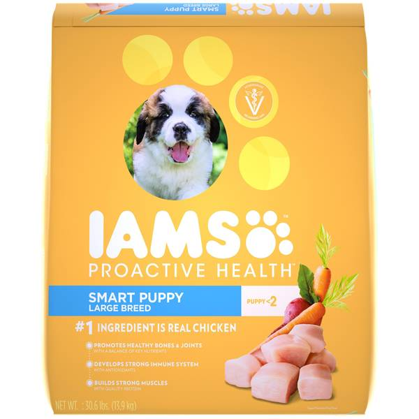 ProActive Health Large Breed Puppy Food