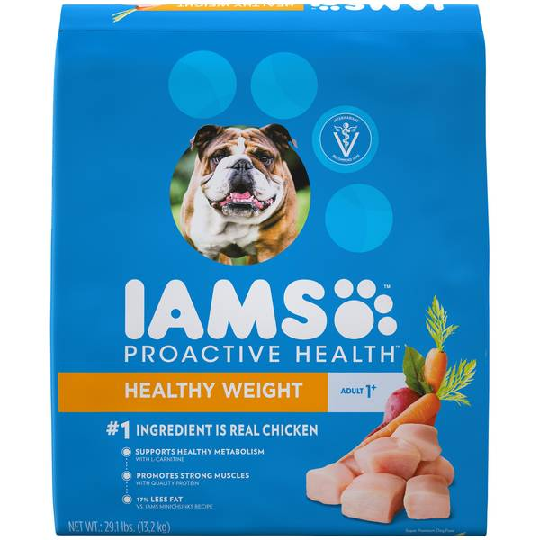 Iams Weight Control Dog Food