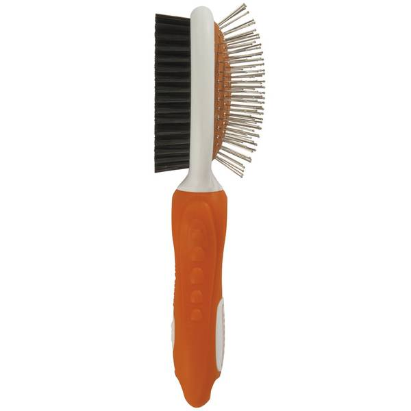Pet Pin & Bristle Brush