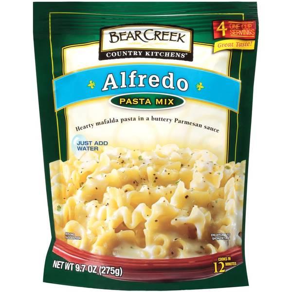 Alfredo Pasta Mix