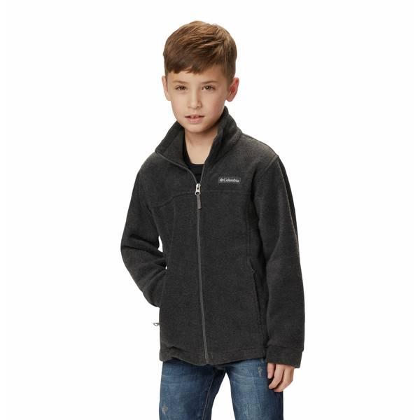 Columbia boys Steens Mt II Fleece Jacket Fleece Jacket