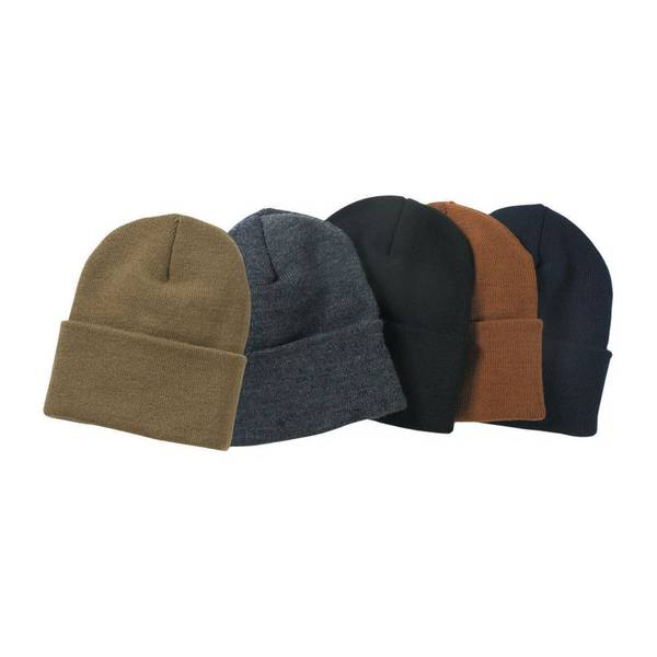 Men's Solitude Knit Caps