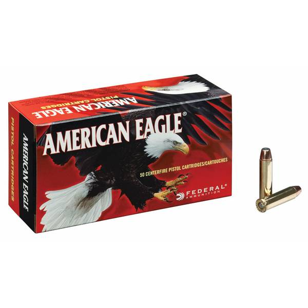 American Eagle 45 Auto Full Metal Jacket Bullets