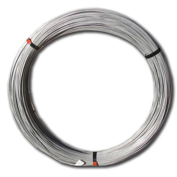 12.5 Gauge High Tensile Smooth Wire