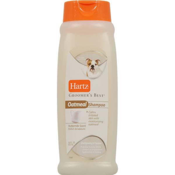Groomers Best Oatmeal Shampoo