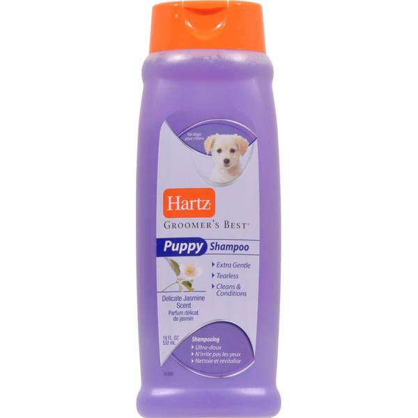 Groomers Best Puppy Shampoo
