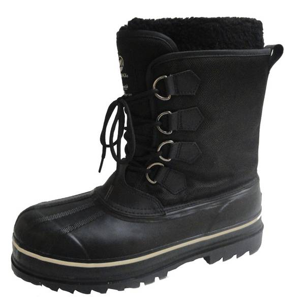 Men's  Removable Liner Pac Winter Boots