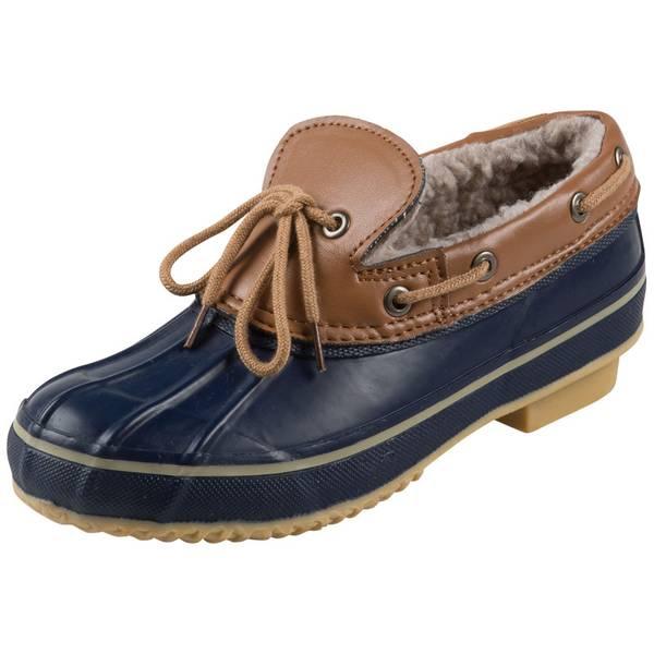 Women's  Oxford Bean Boot