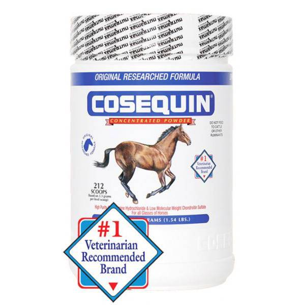 Equine Powder Concentrate