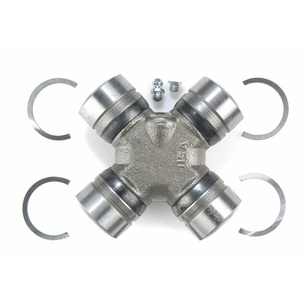 U-Joint                    7