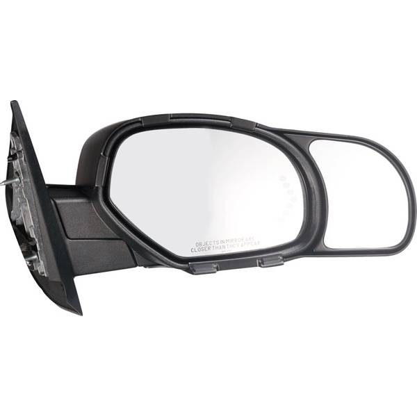 Clip - on Towing Mirror for GM 2007 -2013