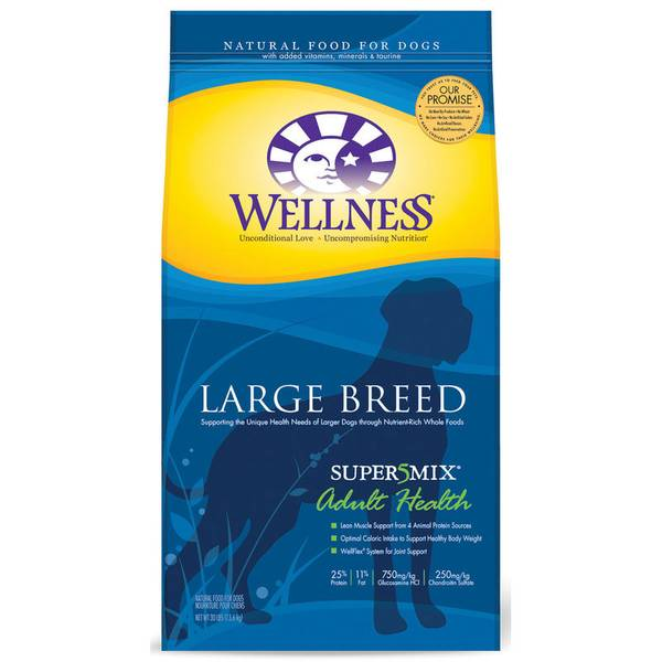 Large Breed Complete Adult Dog Food