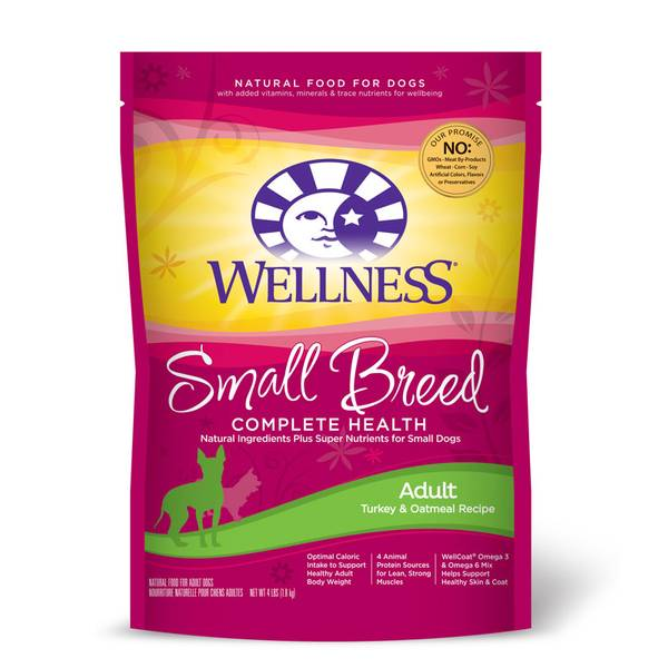 Small Breed Complete Adult Dog Food