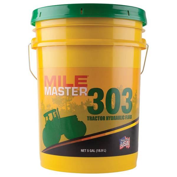 303 Tractor Hydraulic Fluid