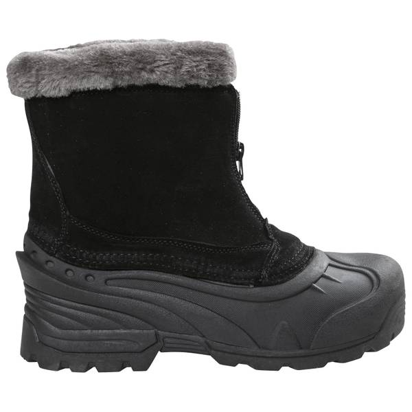 Women's  Tahoe Cold Weather Winter Boots