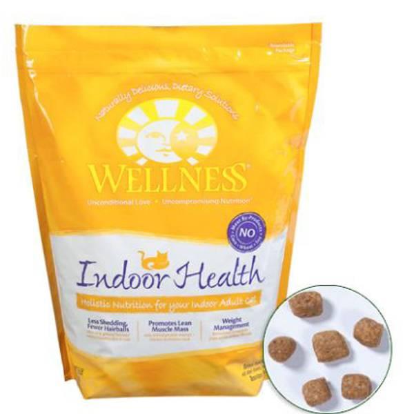Wellness Complete Health Indoor Cat Food Reviews