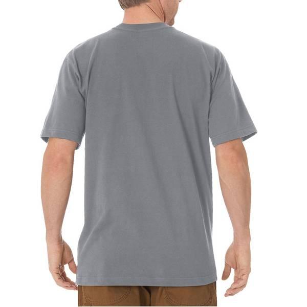 d0aba5fb7 Men's Short Sleeve Heavyweight Pocket Tee
