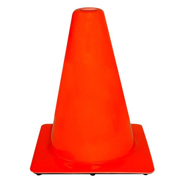Professional Safety Cones