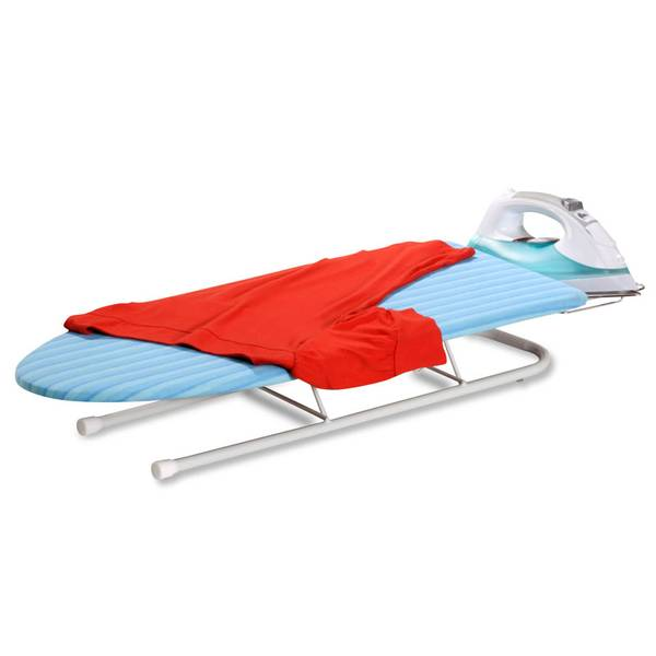 Countertop Ironing Board