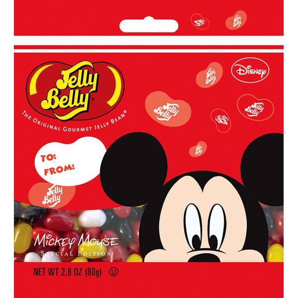 Mickey Mouse Grab & Go Assorted Candies