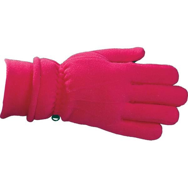 Womens Fleece Glove