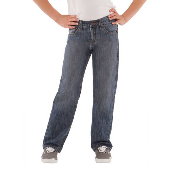 Boys' Core Relaxed Jean