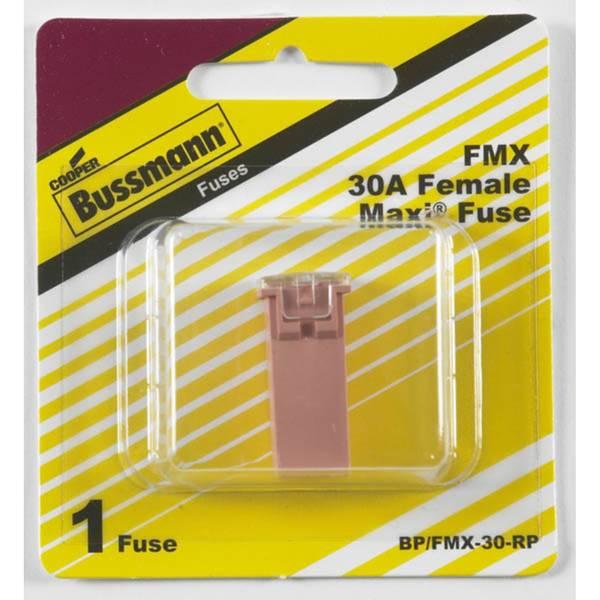 Female Maxi Fuse