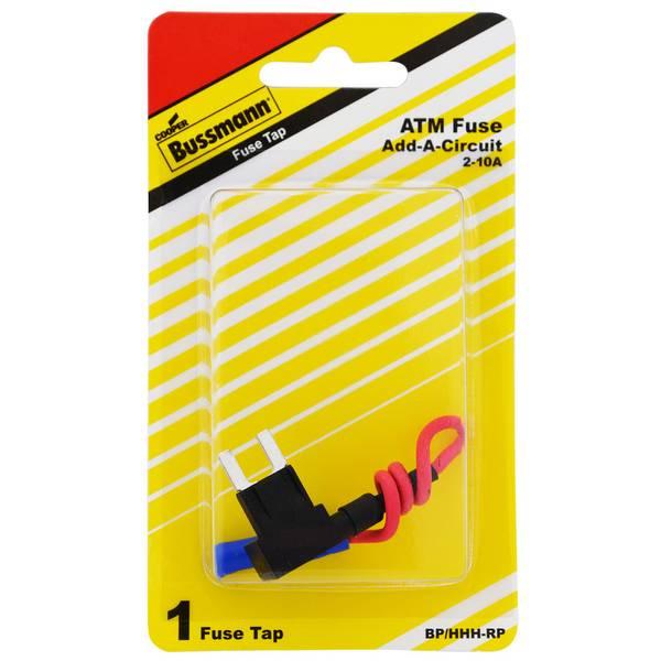 ATM Fuse Tap