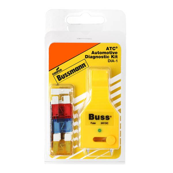 Bearing Puller Tool Lowes : Cooper bussmann atc blade fuse diagnostic kit