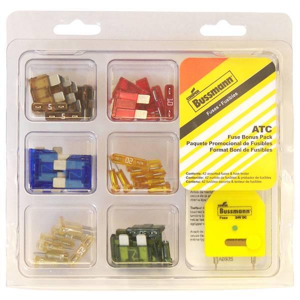 ATM Blade Fuse Kit