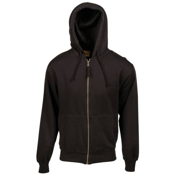 Men's  Full Zip Sweatshirt