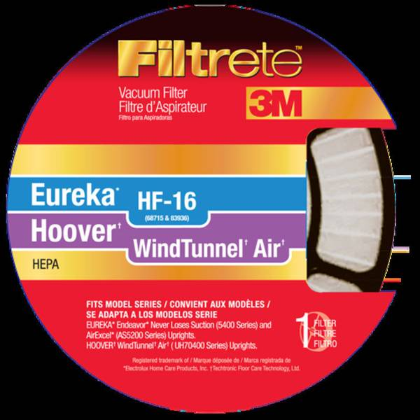 Eureka Filter HF-16