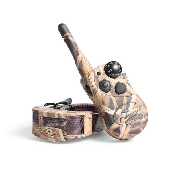 Wetland Hunter Dog Collar