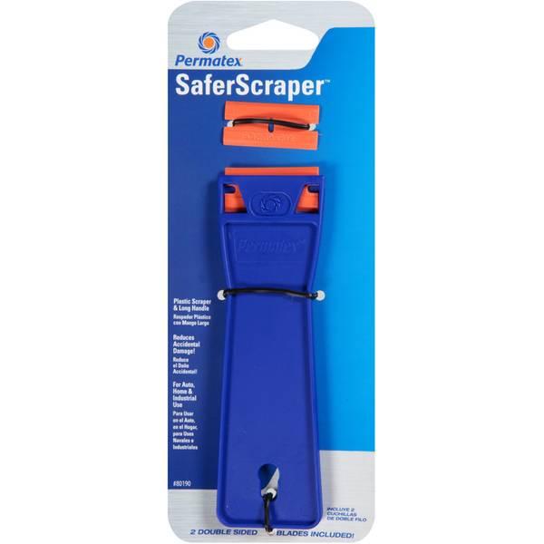 Safer Scraper Plastic Scraper