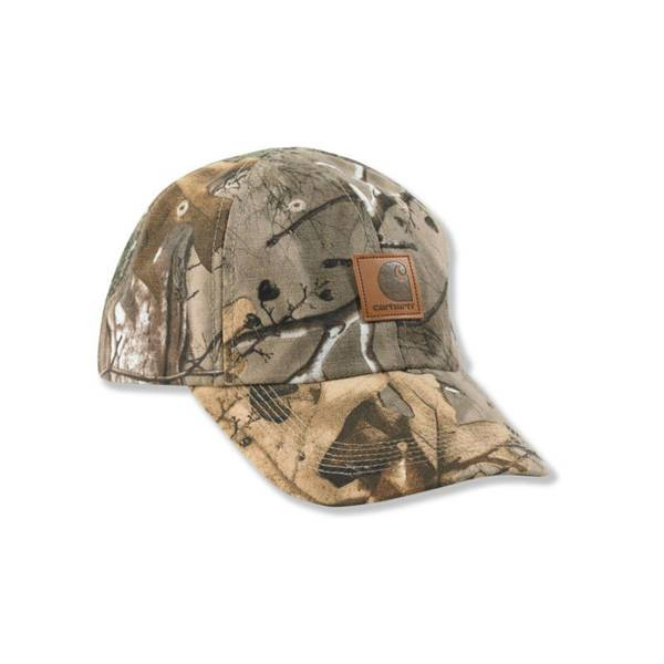 Boys'  Work Duck Cap