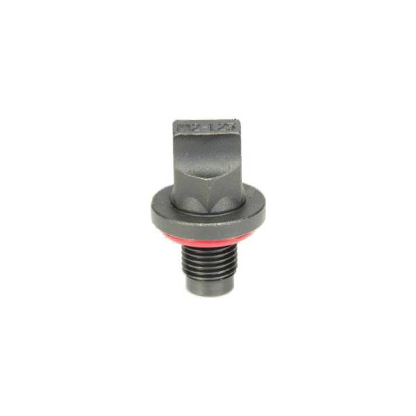 Carded Plug with Gasket