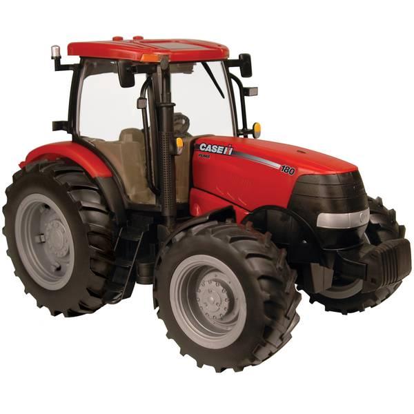 1:16 Big Farm Case IH 180 Tractor