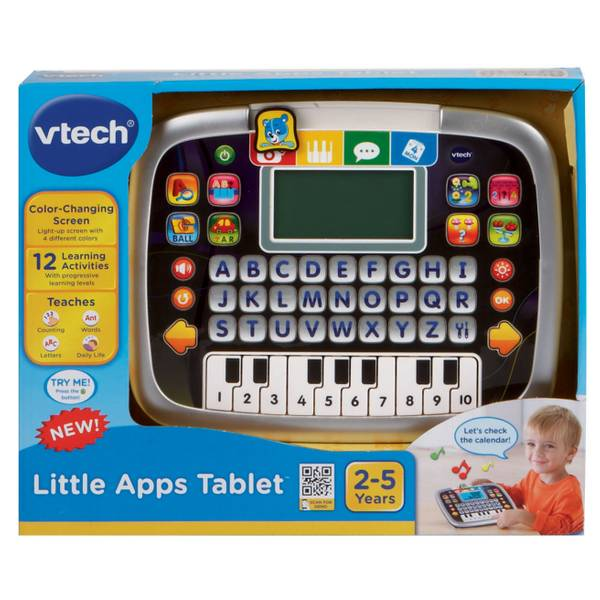Little Apps Tablet