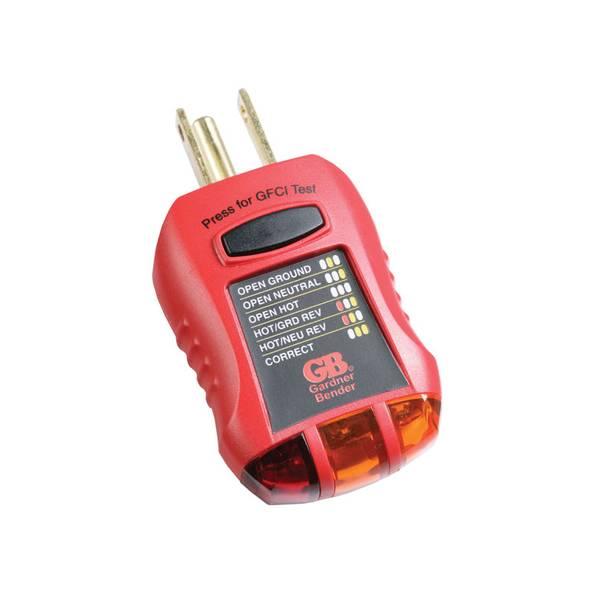 GFCI Outlet Tester