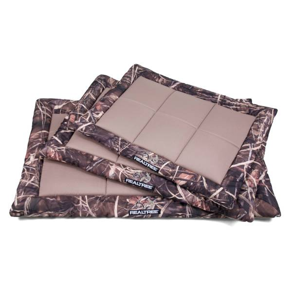 Realtree Memory Foam Crate Pad